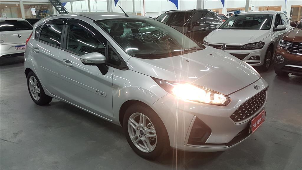 Image Ford-Fiesta-1.6 Tivct Flex Sel Manual-672650