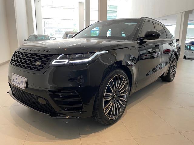 Image Land Rover-Range Rover Velar-3.0 V6 P380 Gasolina R-Dynamic Hse Automático-918158