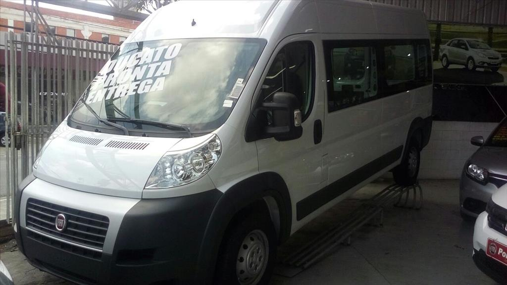 FIAT DUCATO 2018 - 2.3 MULTIJET DIESEL MULTI MANUAL