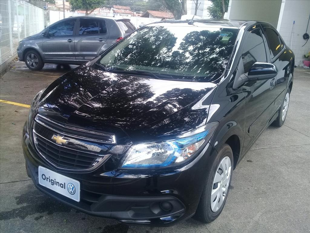 CHEVROLET PRISMA 2015 - 1.4 MPFI LT 8V FLEX 4P AUTOMÁTICO