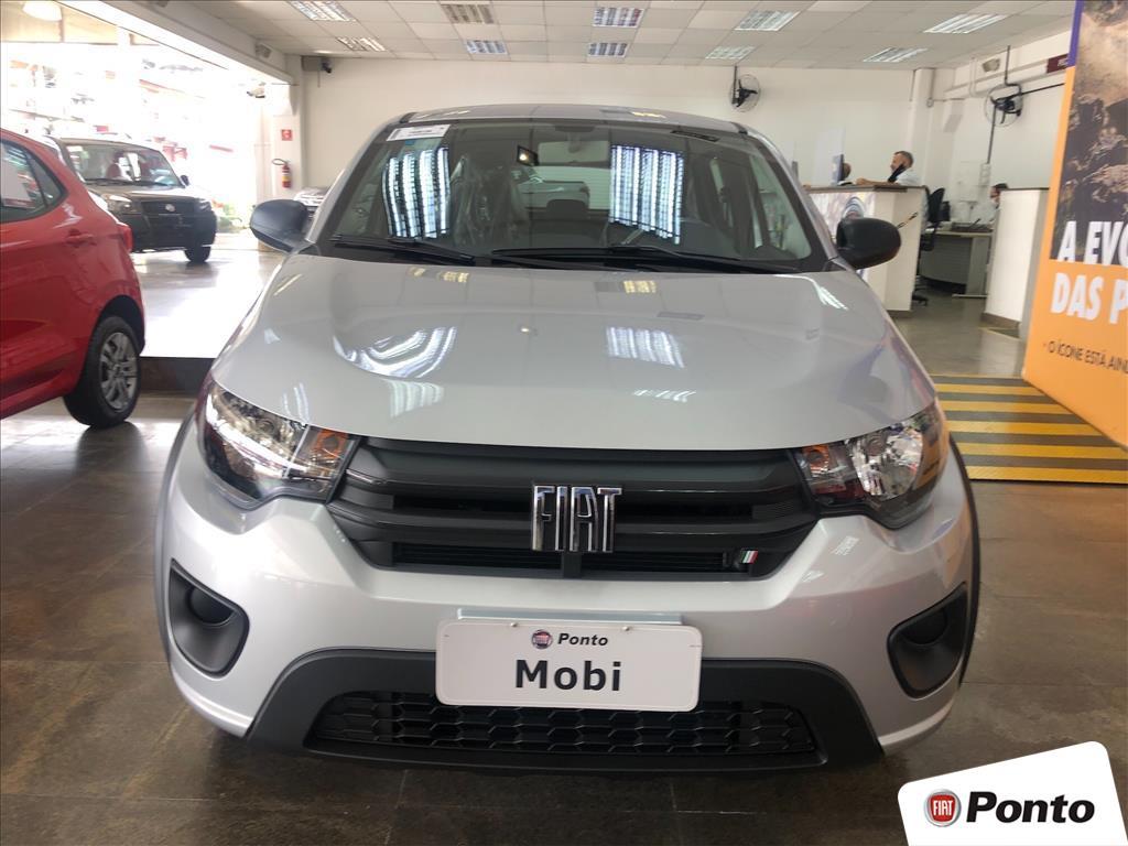 FIAT MOBI 2021 - 1.0 8V EVO FLEX LIKE. MANUAL