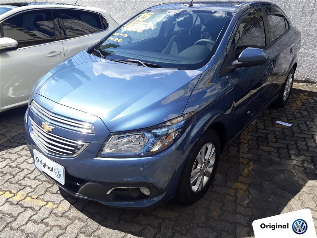 CHEVROLET PRISMA 2015 - 1.4 MPFI LTZ 8V FLEX 4P MANUAL