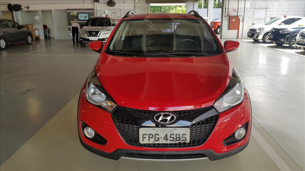 Image Hyundai-hb20x-1.6 16v premium flex 4p automático-434208