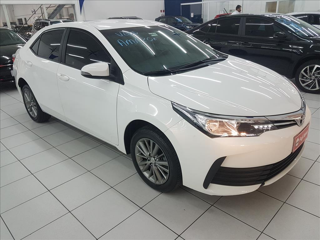 Image Toyota-Corolla-1.8 Gli 16v Flex 4p Automático-797082