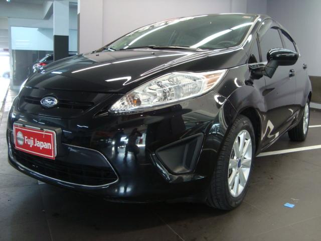 Image Ford-Fiesta-1.6 Se Hatch 16V Flex 4P Manual-571717