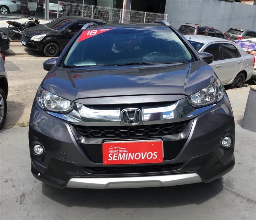 Image Honda-Wr-V-1.5 16v Flexone Ex Cvt-733863