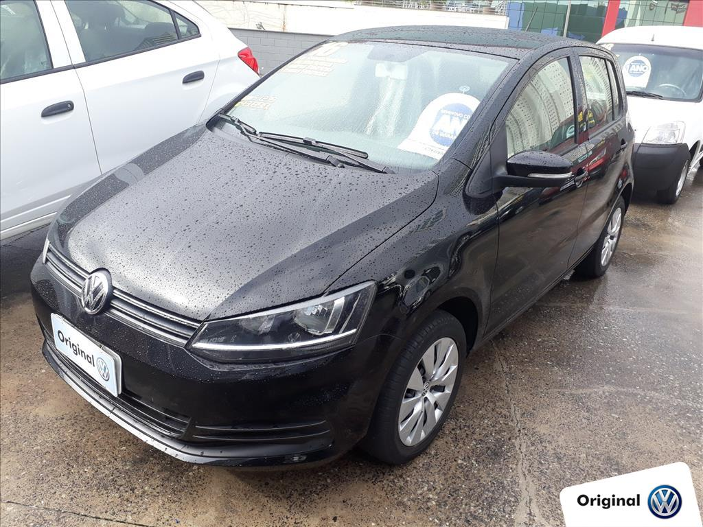 VOLKSWAGEN FOX 2016 - 1.6 MSI TRENDLINE 8V FLEX 4P MANUAL