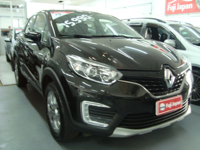 Image Renault-captur-1.6 16v sce flex zen x-tronic-340091