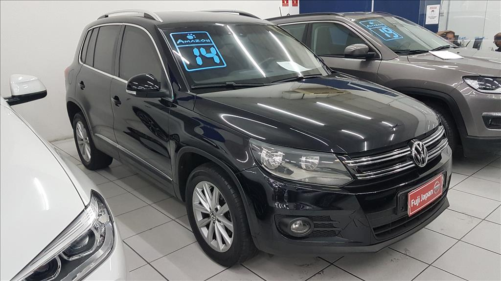 Image Volkswagen-Tiguan-2.0 Tsi 16v Turbo Gasolina 4p Tiptronic-677008