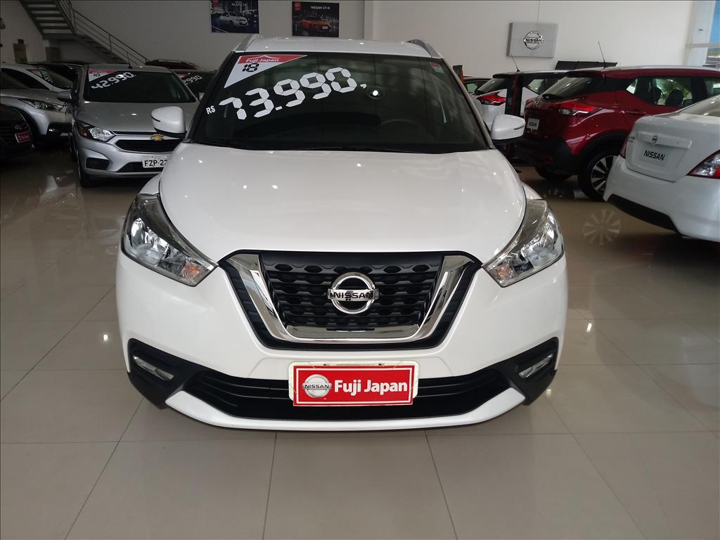 Image Nissan-kicks-1.6 16v flex sv 4p xtronic-425519