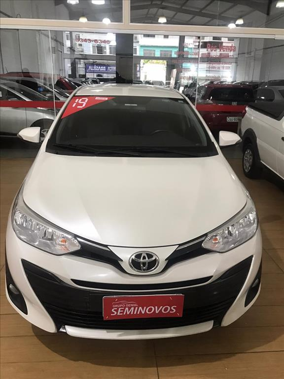 Image Toyota-Yaris-1.5 16v Flex Sedan Xs Multidrive-773987