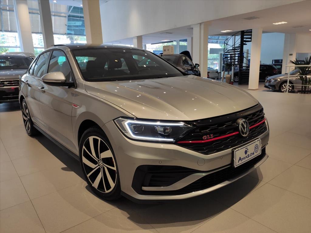 Image Volkswagen-Jetta-2.0 350 Tsi Gasolina Gli Dsg-953579