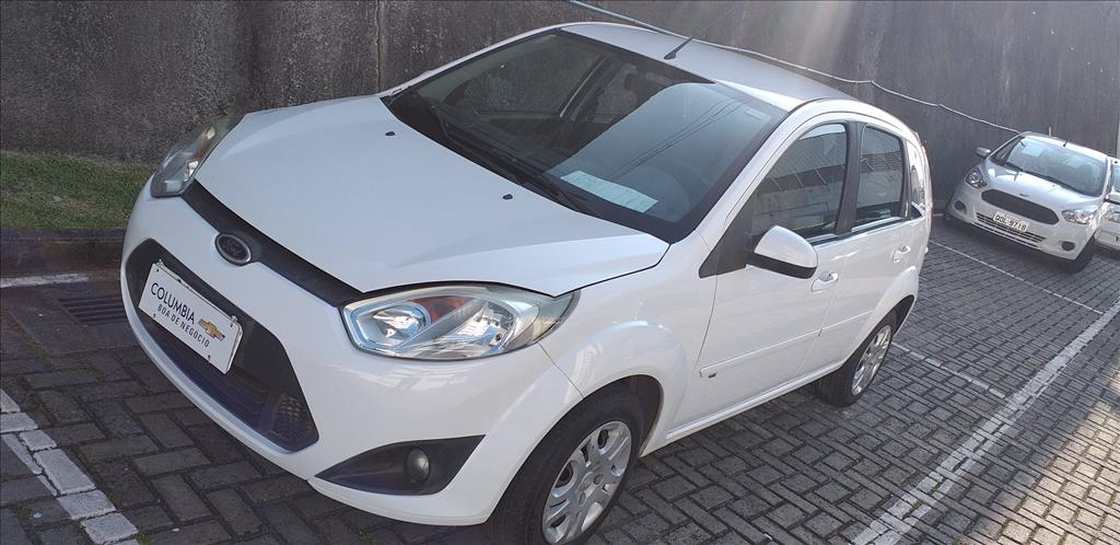 FIESTA 1.6 ROCAM HATCH 8V FLEX 4P MANUAL