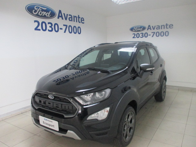 FORD ECOSPORT 2020 - 2.0 DIRECT FLEX STORM 4WD AUTOMÁTICO