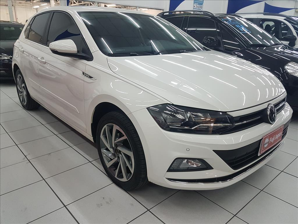 Image Volkswagen-polo-1.0 200 tsi highline automático-411640