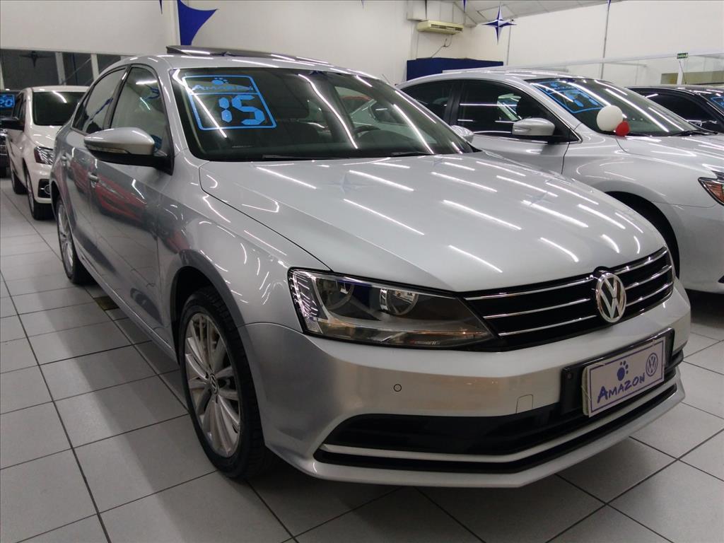 Volkswagen-jetta-2.0 comfortline flex 4p tiptronic-361695