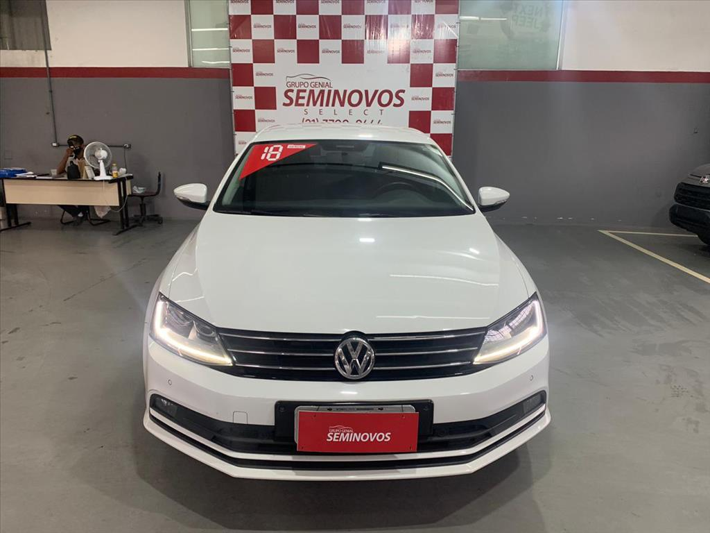 Image Volkswagen-Jetta-2.0 Tsi Highline 211cv Gasolina 4p Tiptronic-662870
