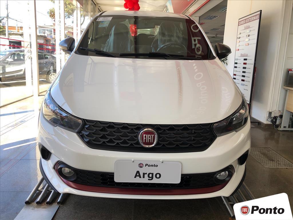 FIAT ARGO 2020 - 1.8 E.TORQ FLEX HGT AT6
