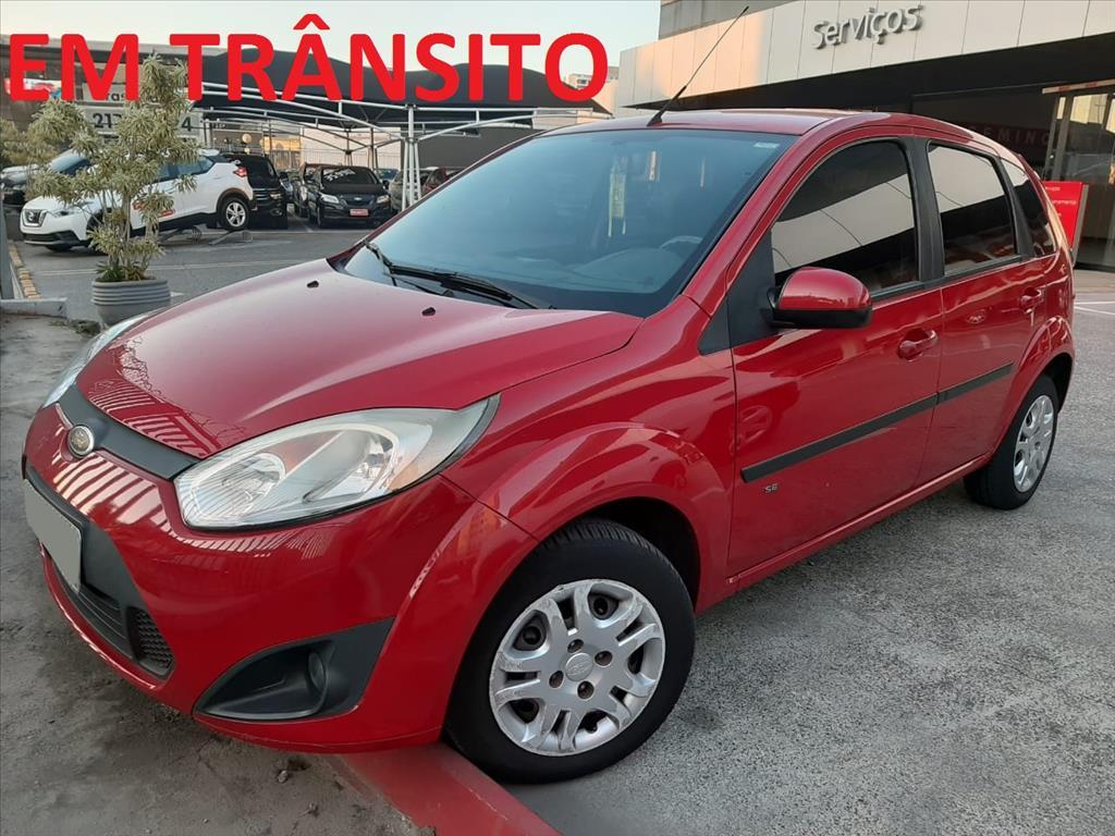Image Ford-Fiesta-1.6 Rocam Se 8V Flex 4P Manual-633319