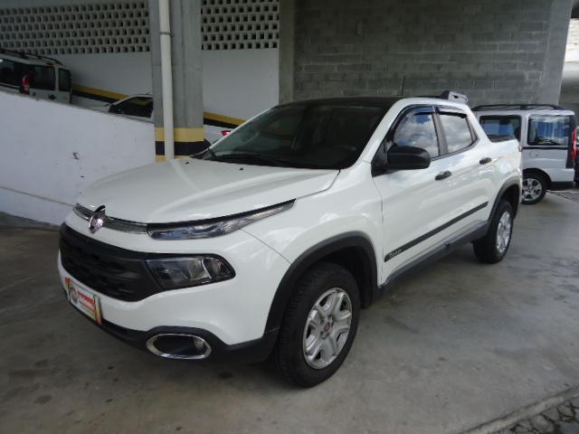 TORO 1.8 16V EVO FLEX FREEDOM AUTOMÁTICO