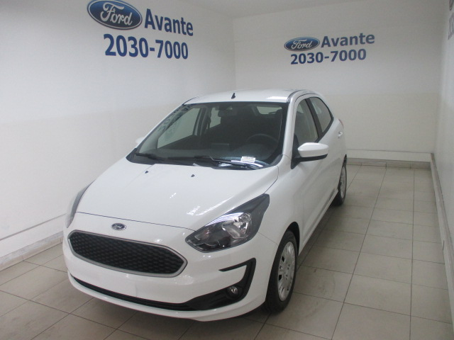 FORD KA 2020 - 1.5 TI-VCT FLEX SE PLUS MANUAL