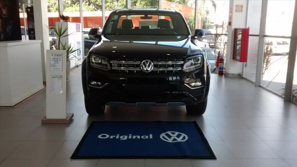 VOLKSWAGEN AMAROK 2019 - 3.0 V6 TDI DIESEL HIGHLINE EXTREME CD 4MOTION AUTOMÁTICO