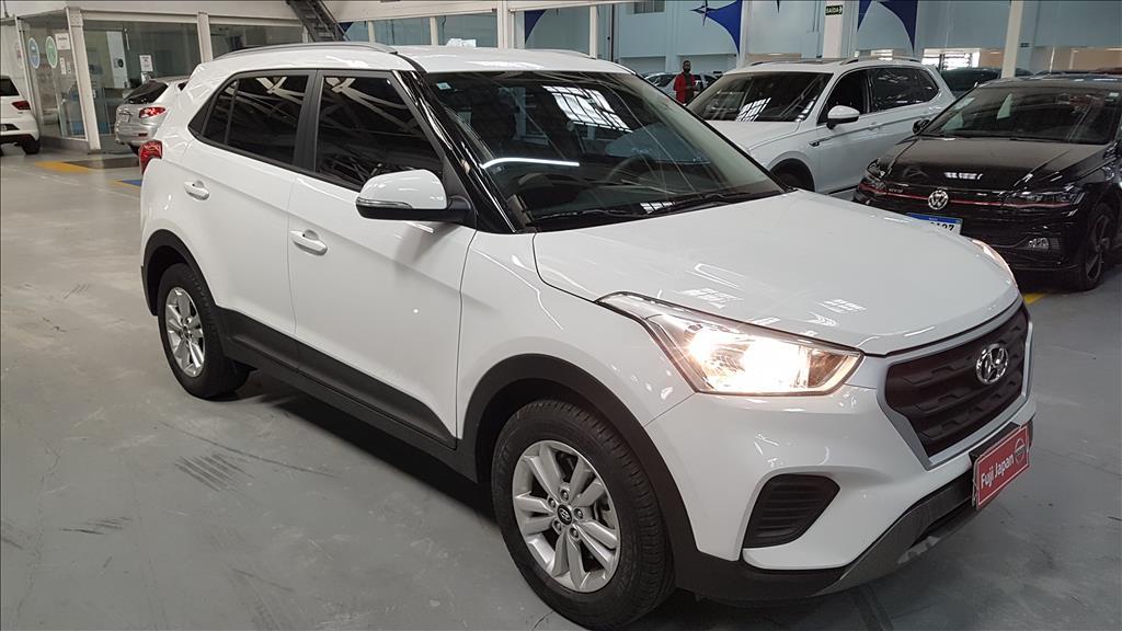 Image Hyundai-Creta-1.6 16V Flex Attitude Automático-627889