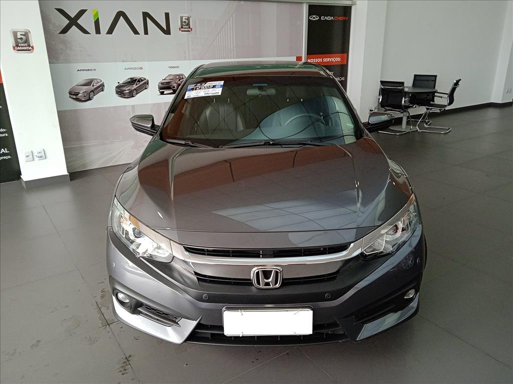 Image Honda-Civic-2.0 16v Flexone Exl 4p Cvt-1030421
