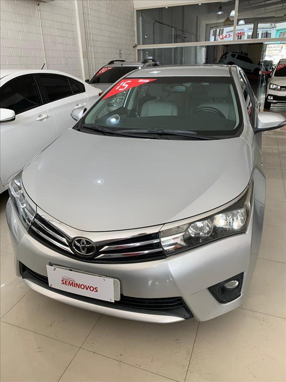 Image Toyota-Corolla-2.0 Xei 16v Flex 4p Automático-691620