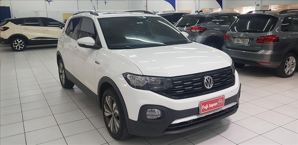 Image Volkswagen-T-Cross-1.0 200 Tsi Total Flex Comfortline Automático-582369