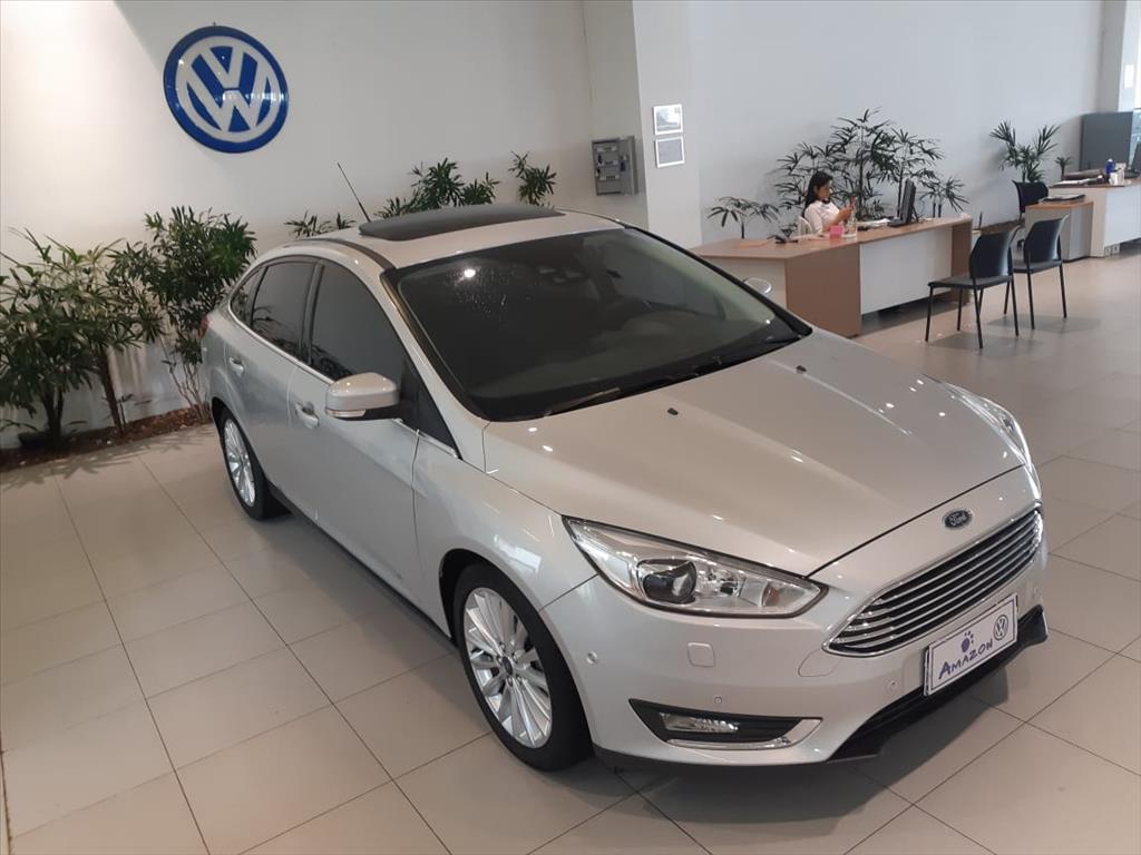 Image Ford-Focus-2.0 Titanium Plus Fastback 16v Flex 4p Powershift-903882