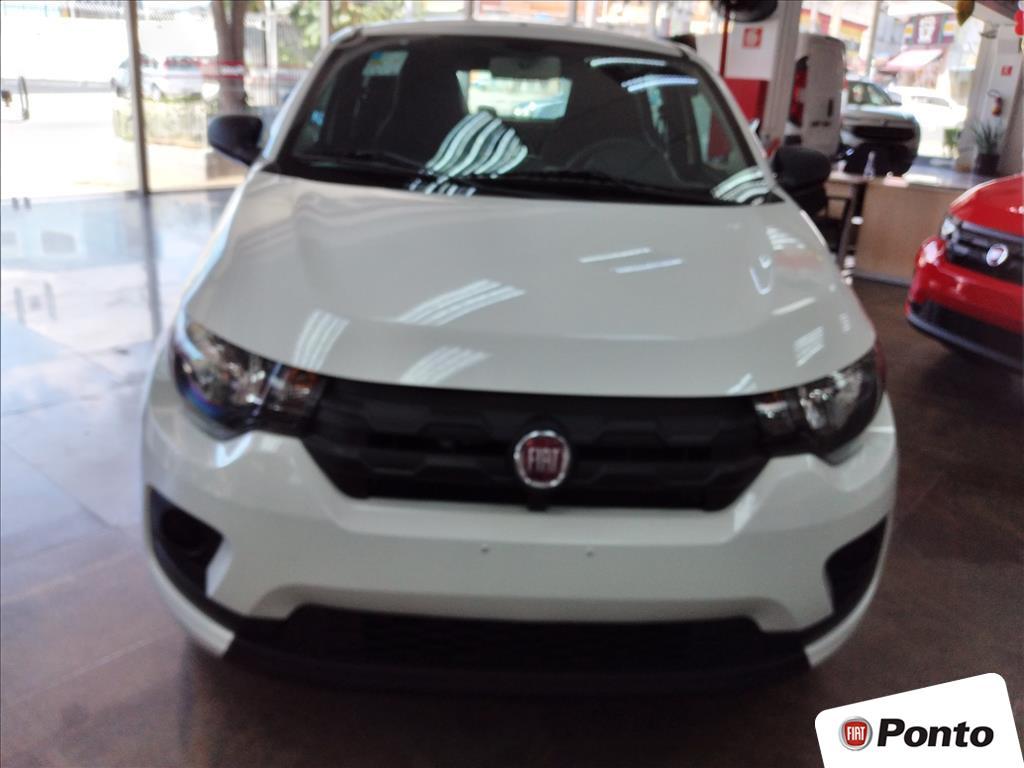 FIAT MOBI 2020 - 1.0 8V EVO FLEX EASY COMFORT MANUAL