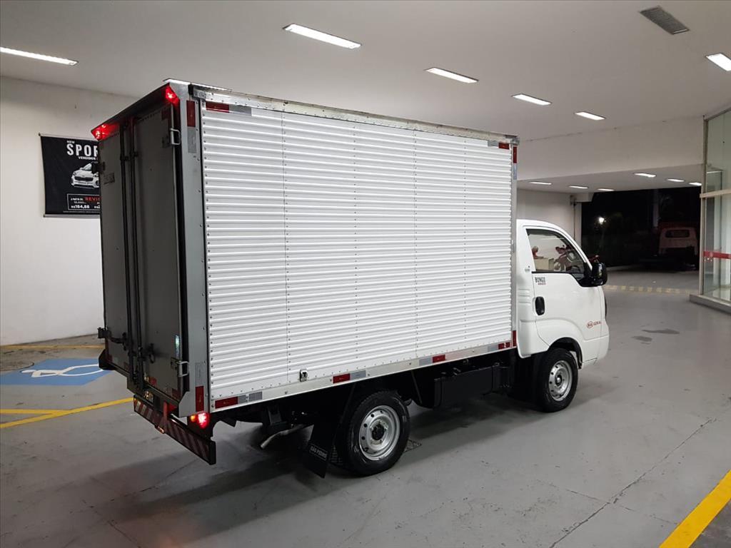Image Kia-Bongo-2.5 Td Diesel Std Cs Manual-429260