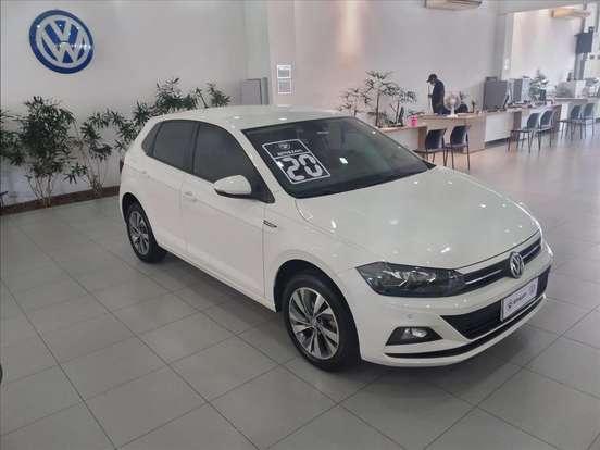 Image Volkswagen - Polo - 1.0 200 Tsi Comfortline Automático