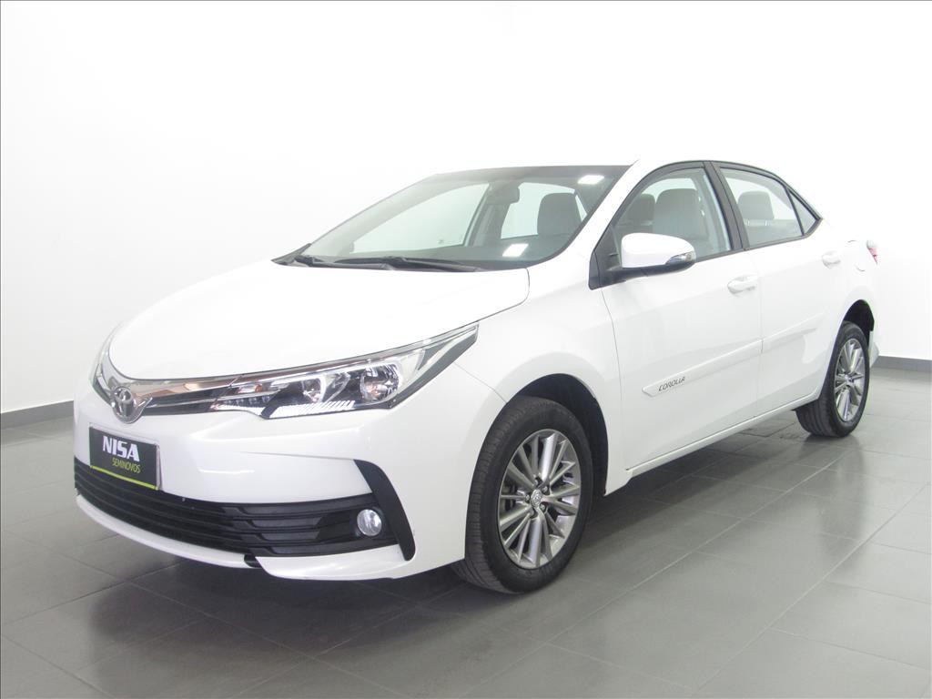 Image Toyota - Corolla - 1.8 Gli Upper 16v Flex 4p Automático