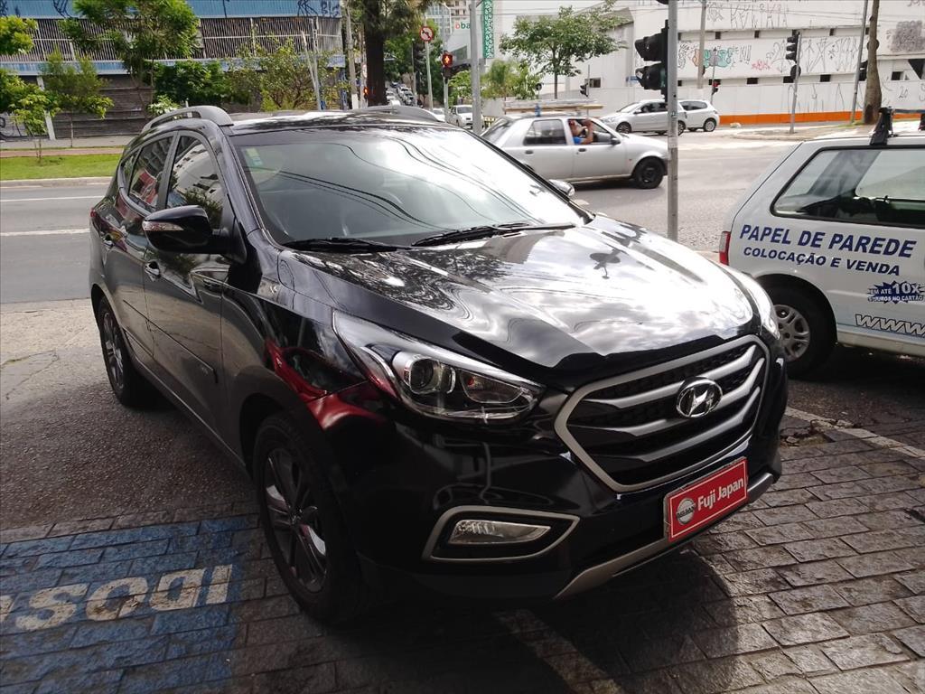 Image Hyundai-Ix35-2.0 Mpfi Gl 16v Flex 4p Automático-806381