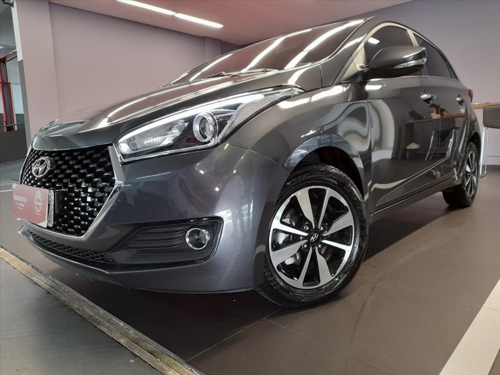 Image Hyundai-Hb20-1.6 Premium 16v Flex 4p Automático-887350