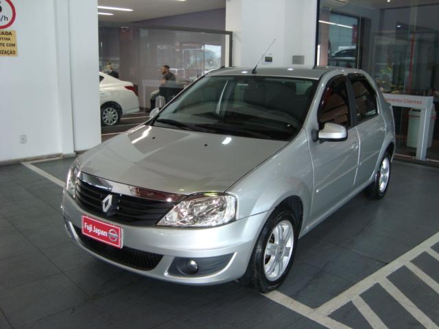 Image Renault-logan-1.6 expression 8v flex 4p manual-425410