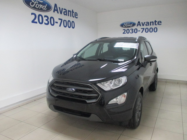 FORD ECOSPORT 2019 - 1.5 TIVCT FLEX FREESTYLE MANUAL