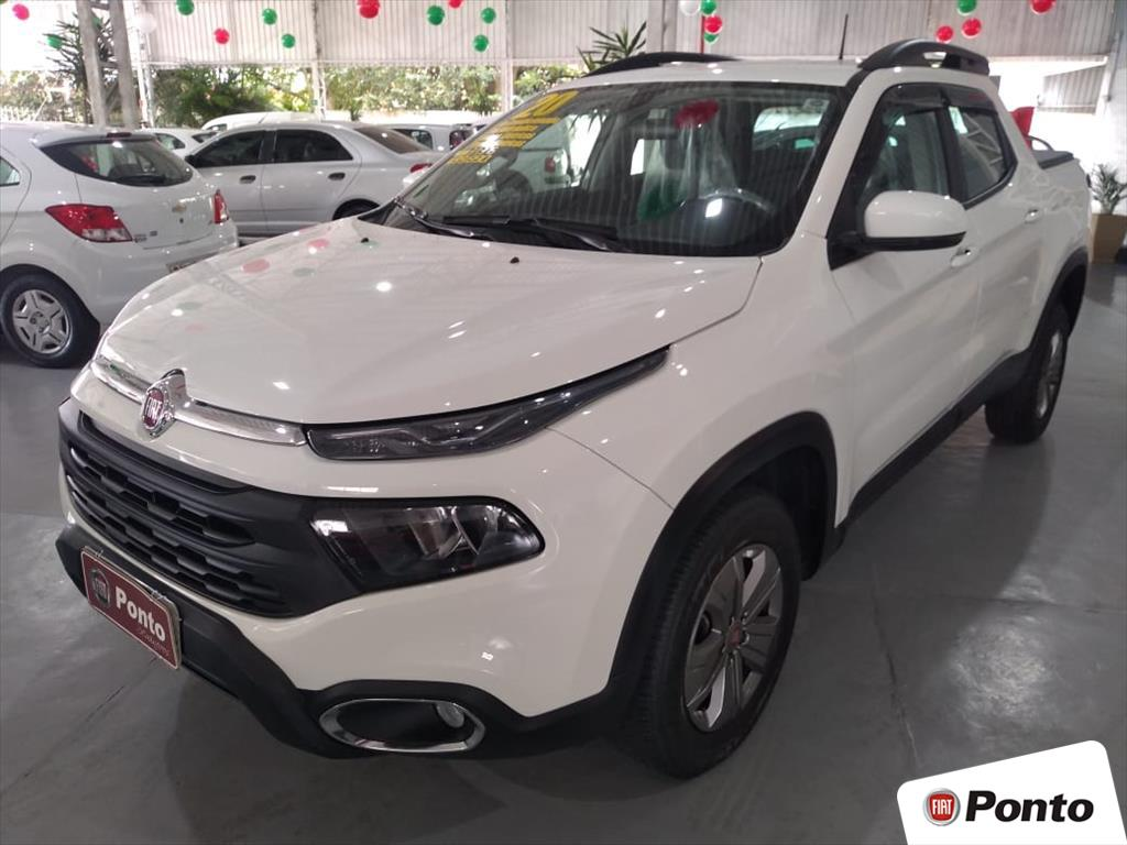 FIAT TORO 2020 - 1.8 16V EVO FLEX FREEDOM AT6