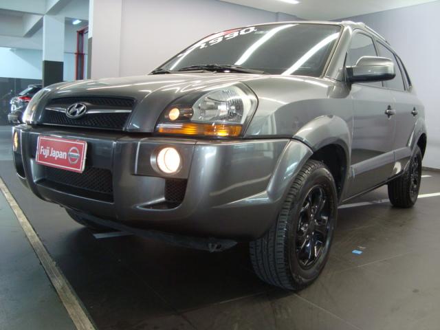 Image Hyundai-Tucson-2.0 Mpfi Gls 16V 143Cv 2Wd Flex 4P Automático-573207