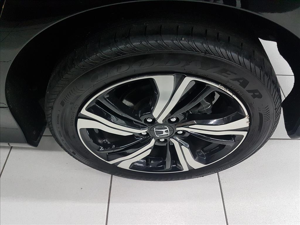 Honda-Civic-2.0 16V Flexone Ex 4P Cvt-369729