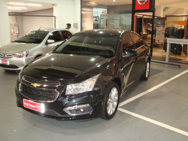 Image Chevrolet-cruze-1.8 lt 16v flex 4p automático-413134
