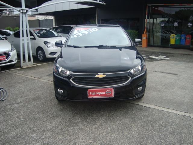Image Chevrolet-Prisma-1.4 Mpfi Lt 8V Flex 4P Manual-476437