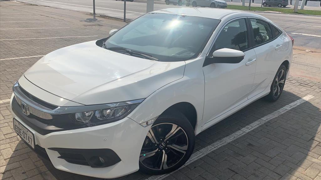 Image Honda-Civic-2.0 16v Flexone Exl 4p Cvt-676935