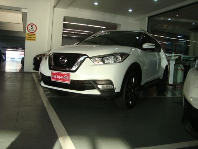 Nissan-kicks-1.6 16v flex sv 4p xtronic-372117