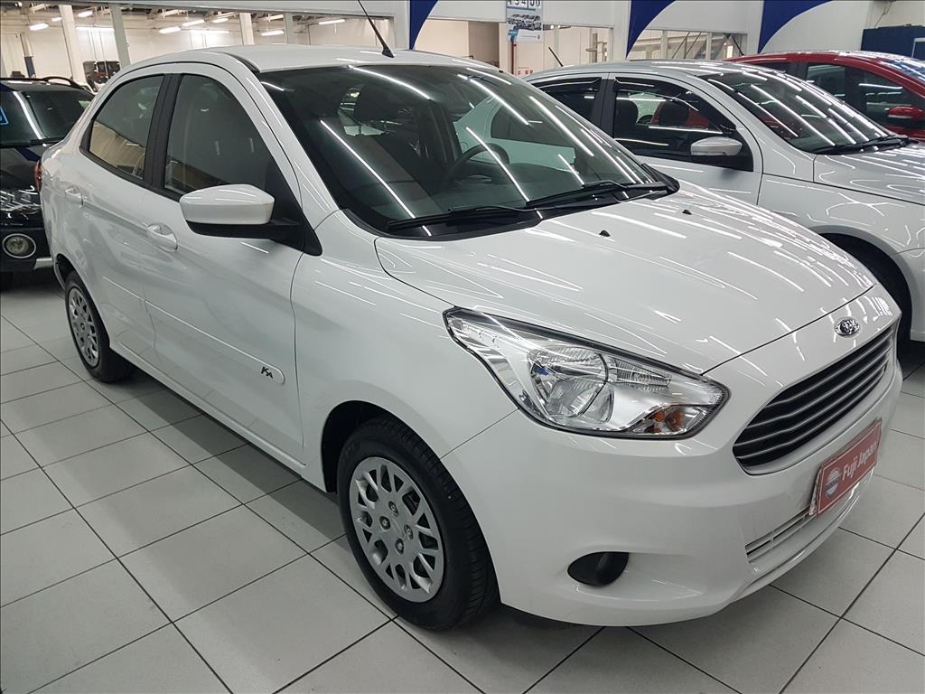 Image Ford-ka +-1.0 se 12v flex 4p manual-439753
