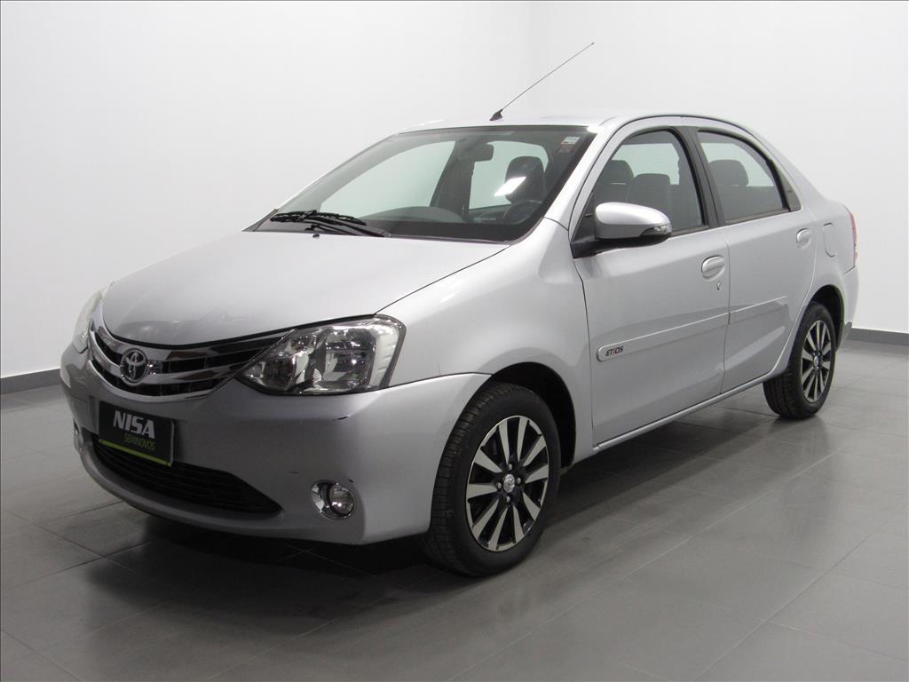 Image Toyota-Etios-1.5 Platinum Sedan 16v Flex 4p Manual-996433