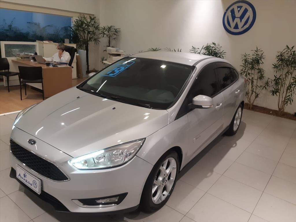 Image Ford-Focus-2.0 Se Plus 16V Flex 4P Powershift-627874
