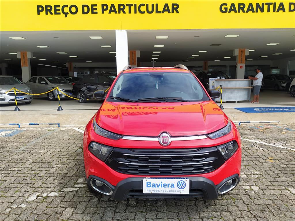FIAT TORO 2.4 16V MULTIAIR FLEX VOLCANO AT9